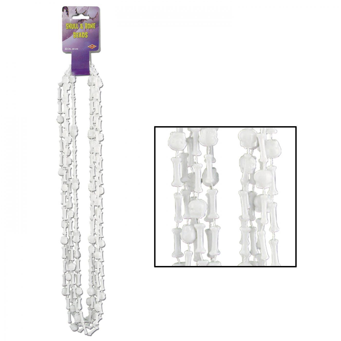 Skull & Bone Beads image