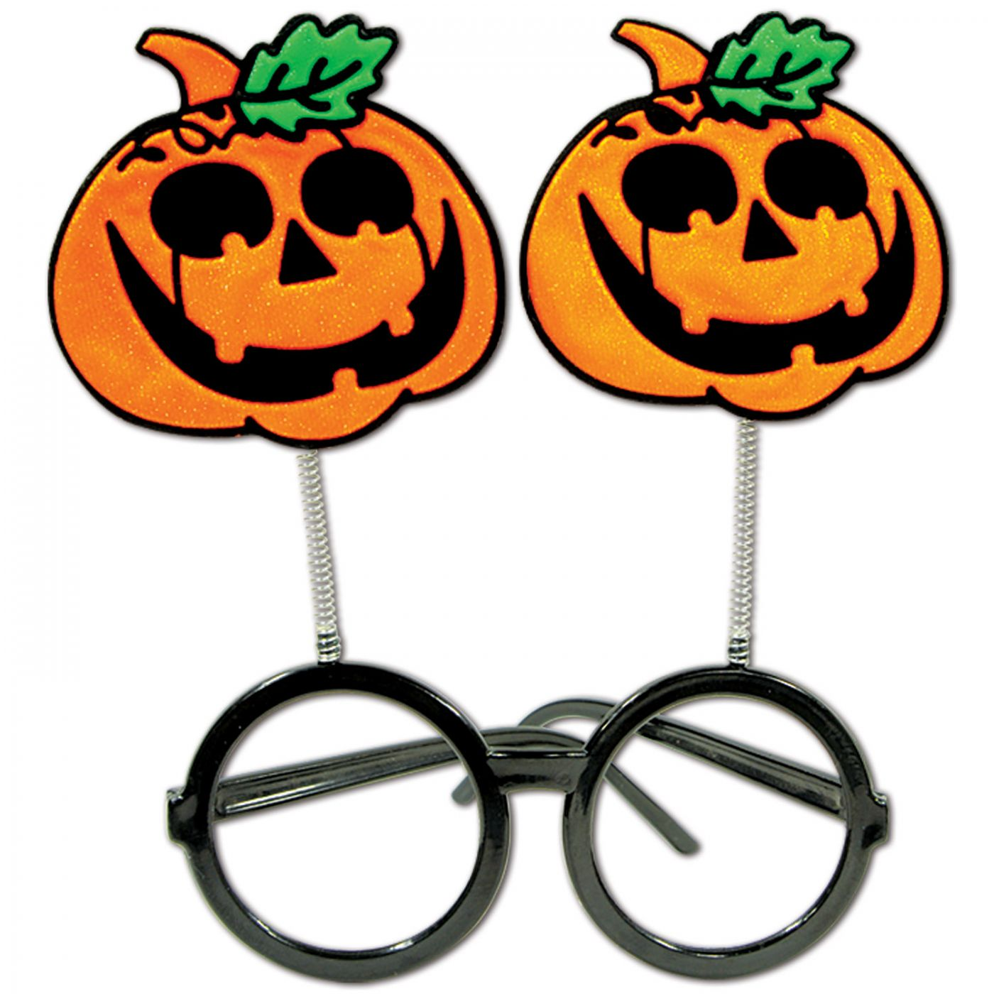 Jack-O-Lantern Bopper Glasses image