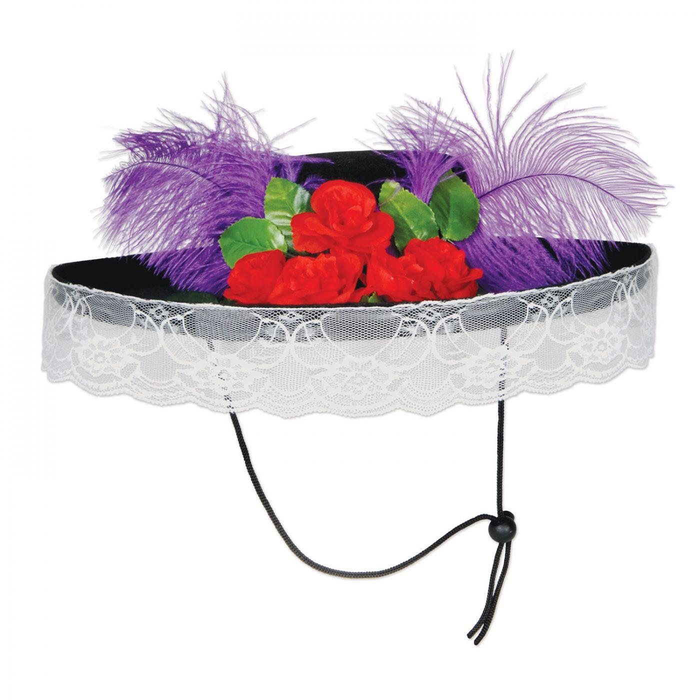 Felt Catrina Hat (6) image