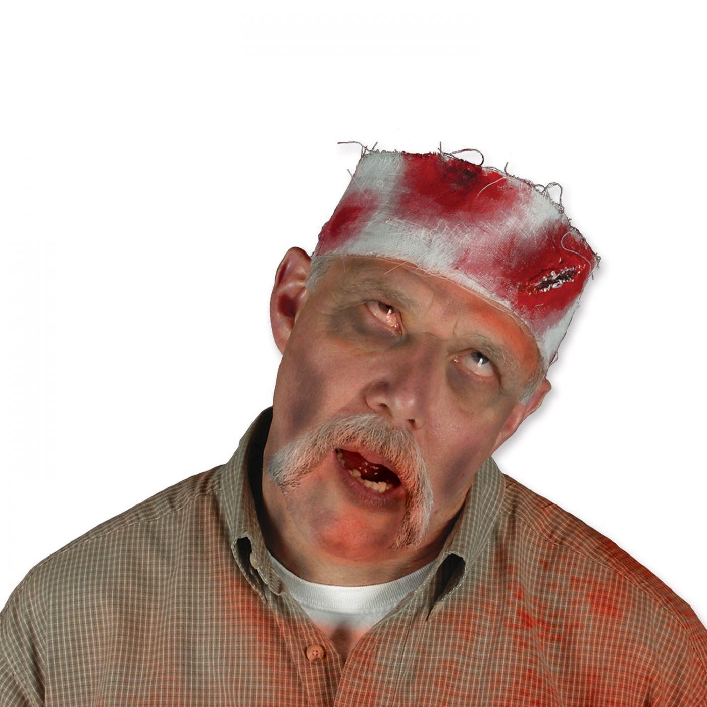 Image of Bloody Gauze Headband