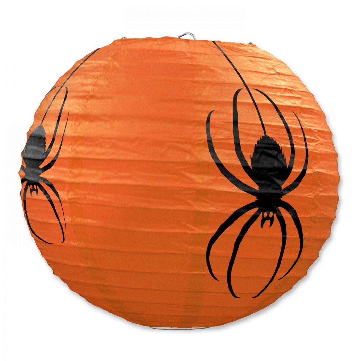 Spider Paper Lanterns (6) image
