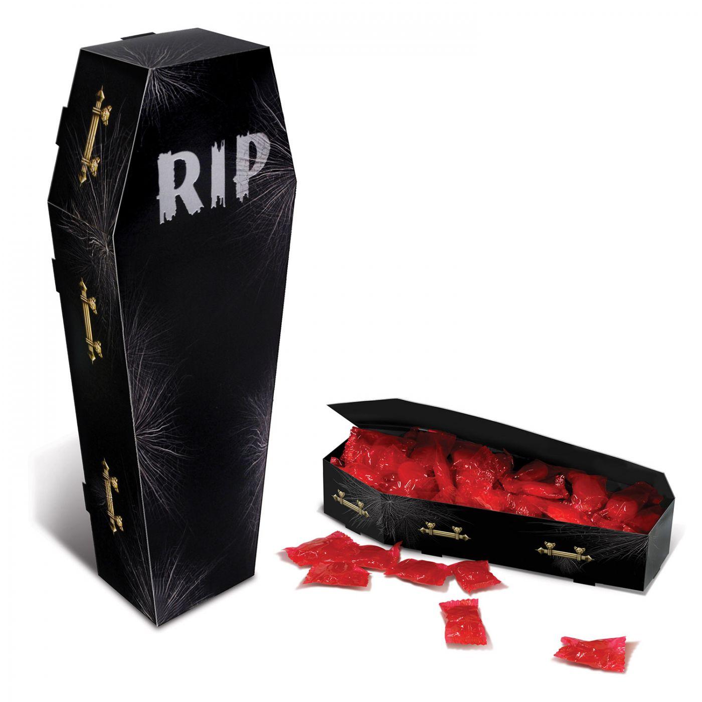 Coffin Centerpiece image
