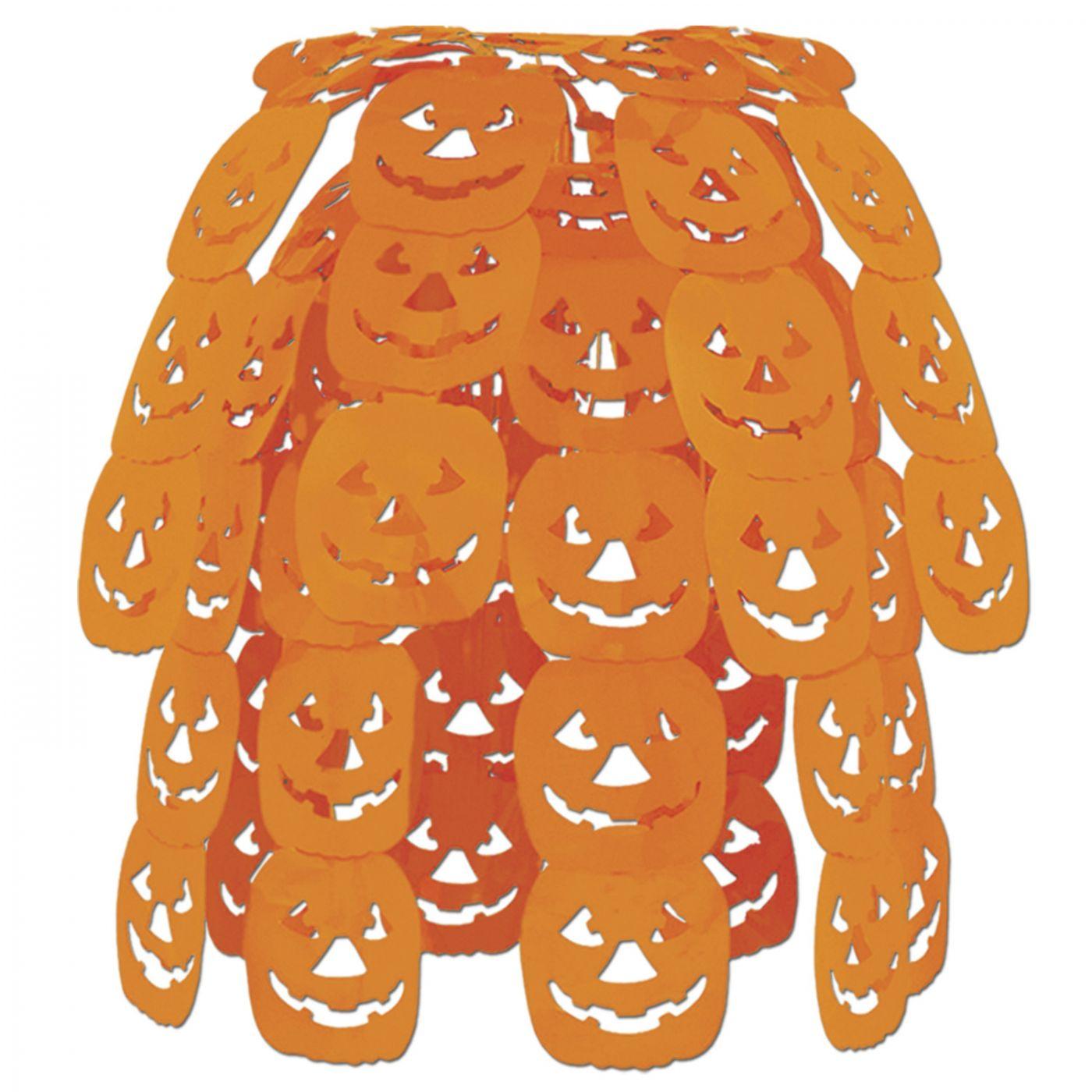 Jack-O-Lantern Cascade image