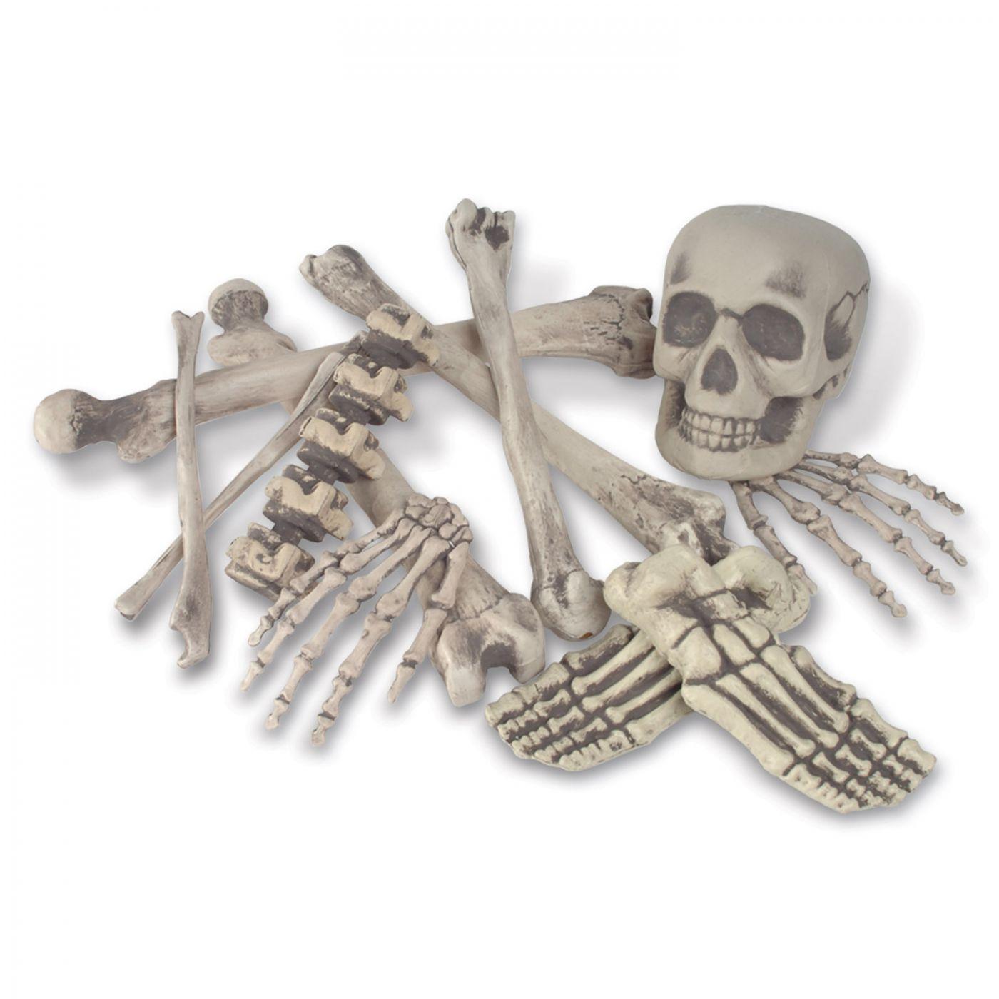 Image of Bag 'O Bones (6)