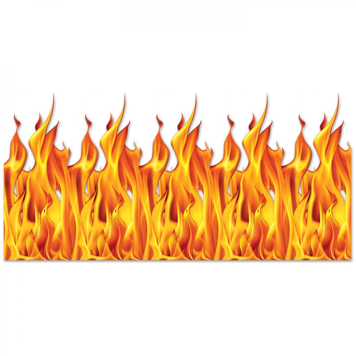 Flame Backdrop (6) image