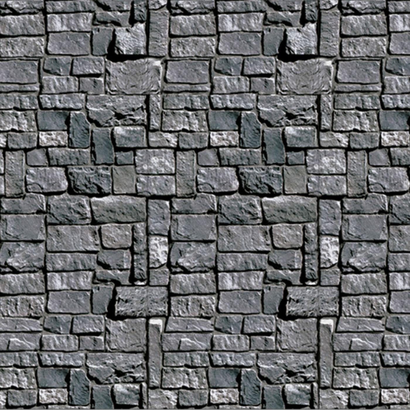 dungeon insta theme stone wall backdrop scene setter decoration ebay