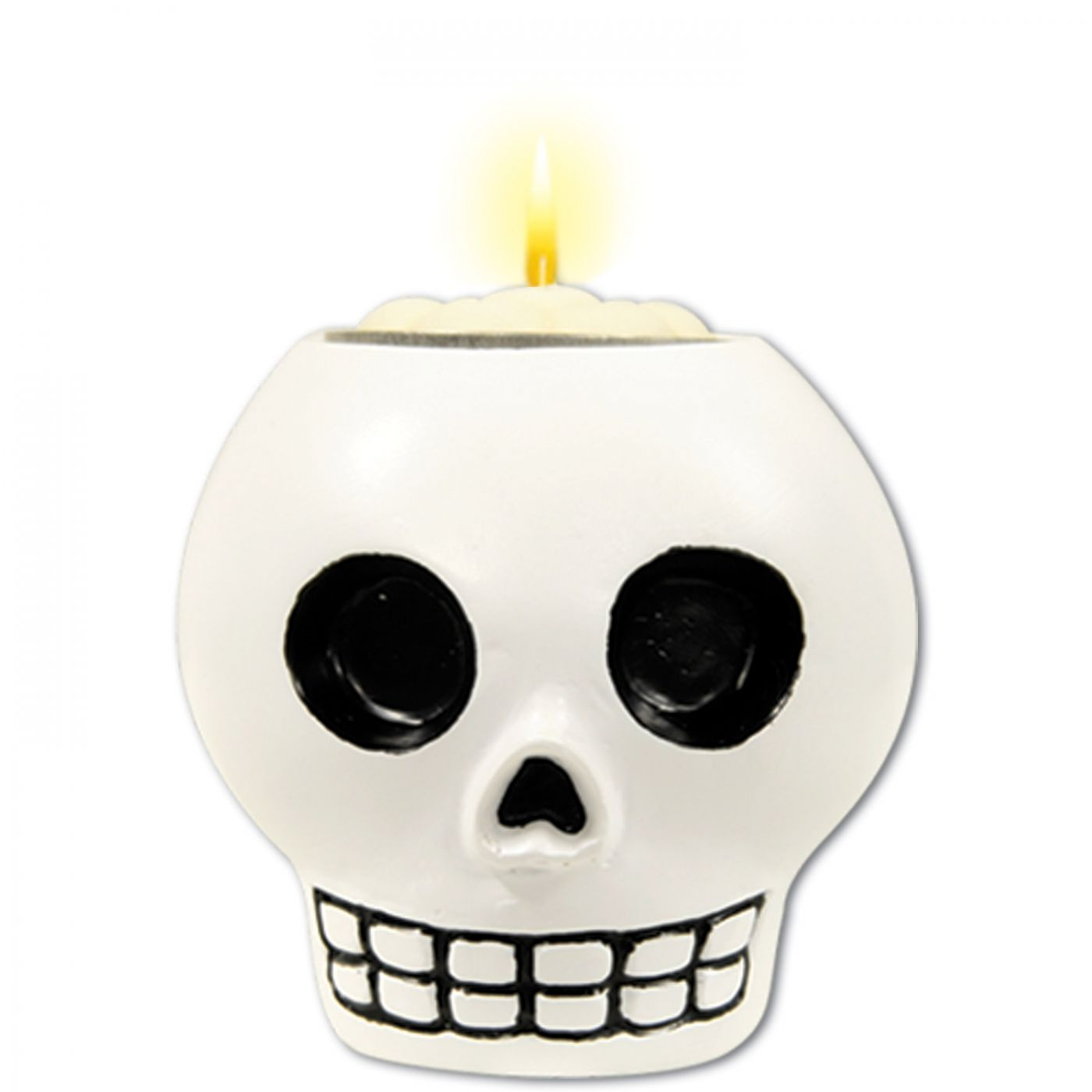 Decorate-Your-Own Tea Light Holder (6) image