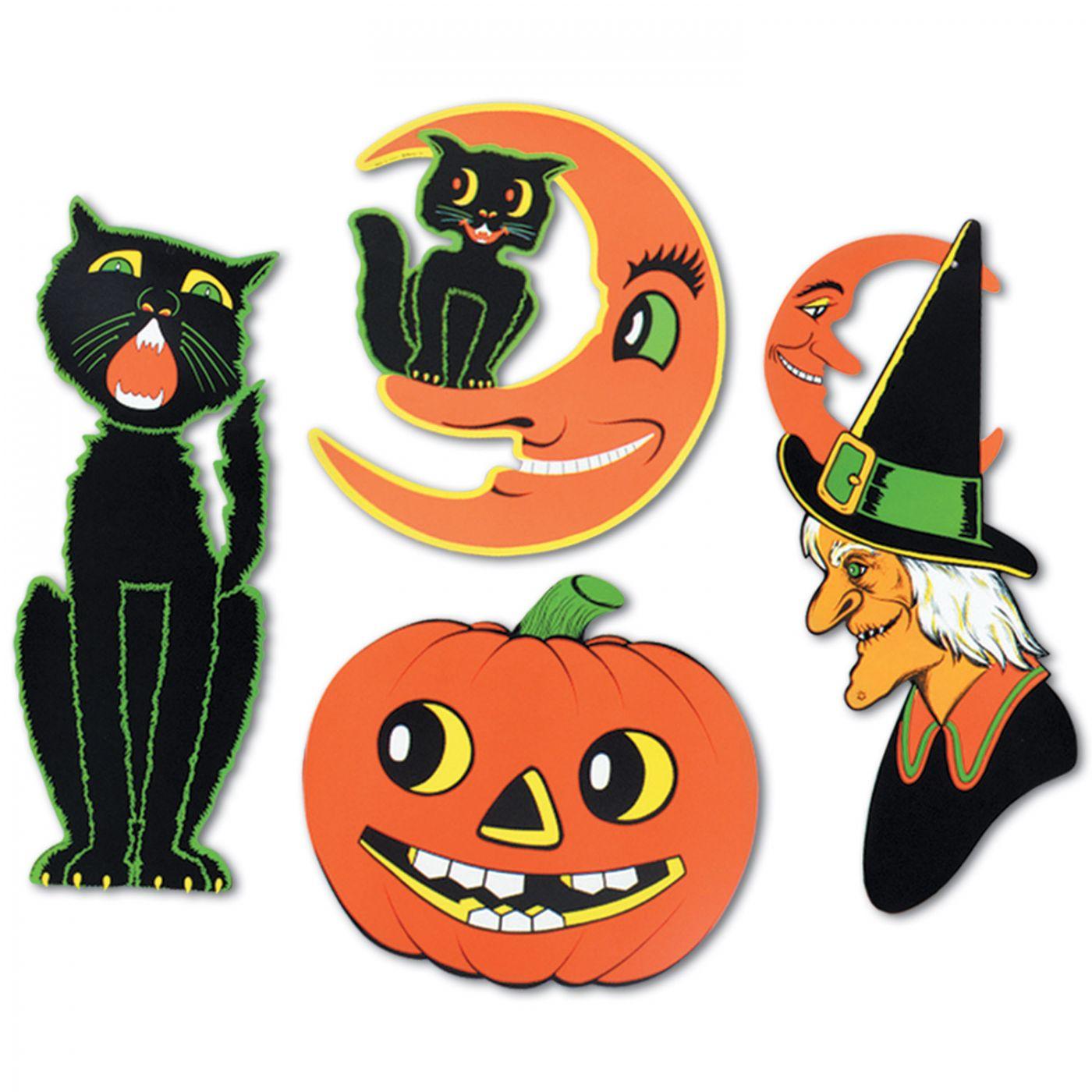 Pkgd Halloween Cutouts image