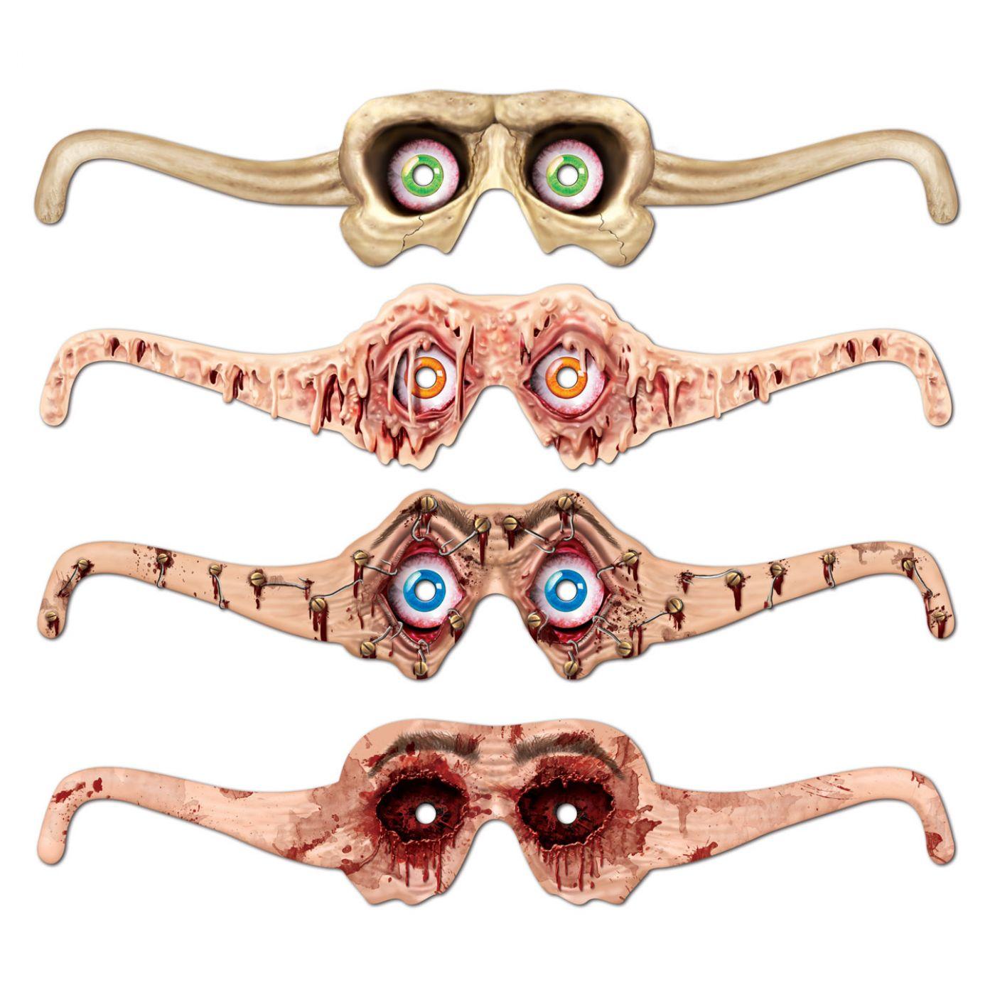 Eerie Eyeglasses (50) image