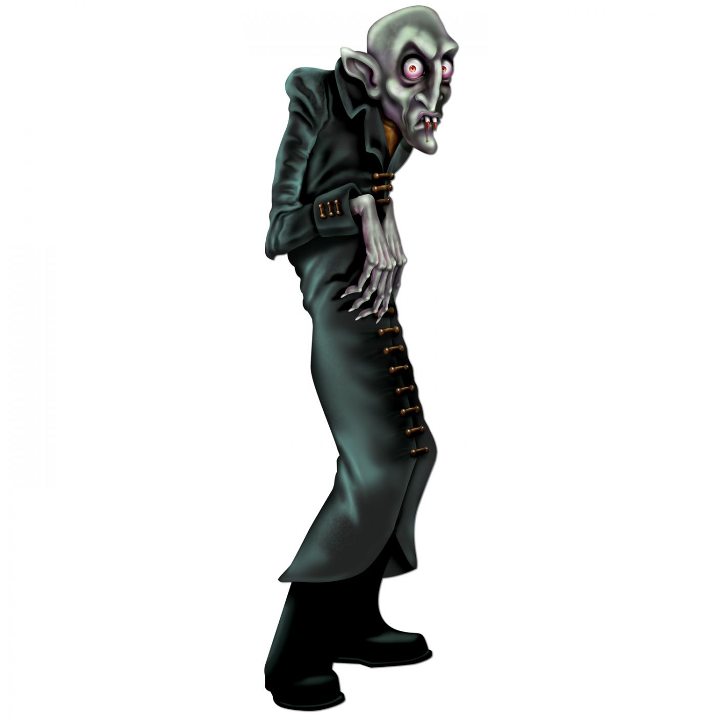 Ghoul Cutout (24) image
