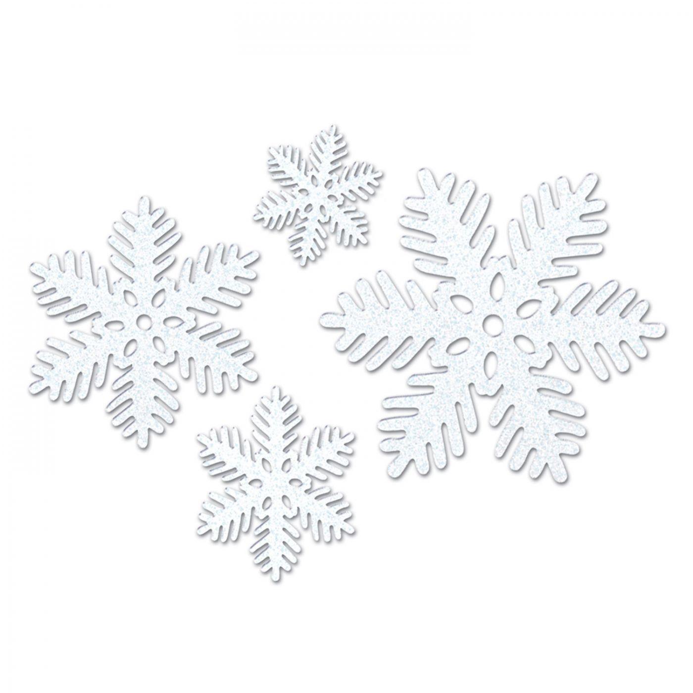 Sparkle Snowflake (24) image