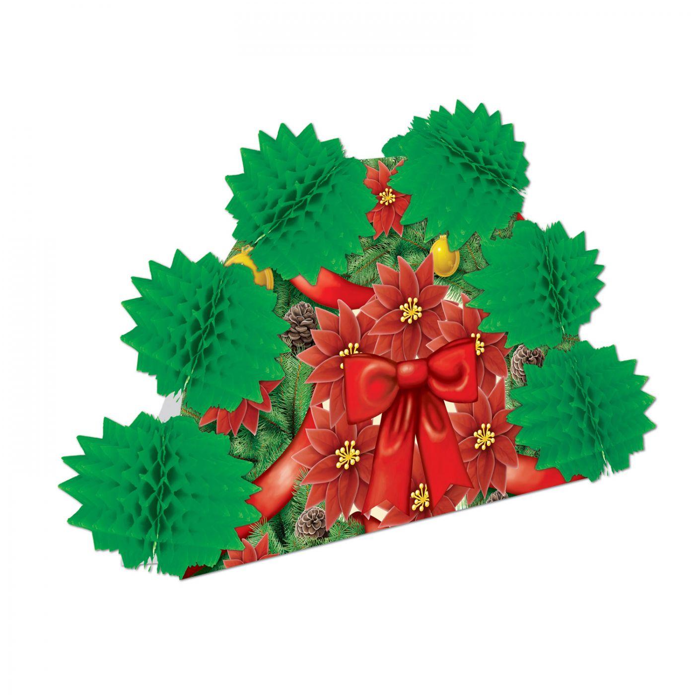 Christmas Pop-Over Centerpiece image