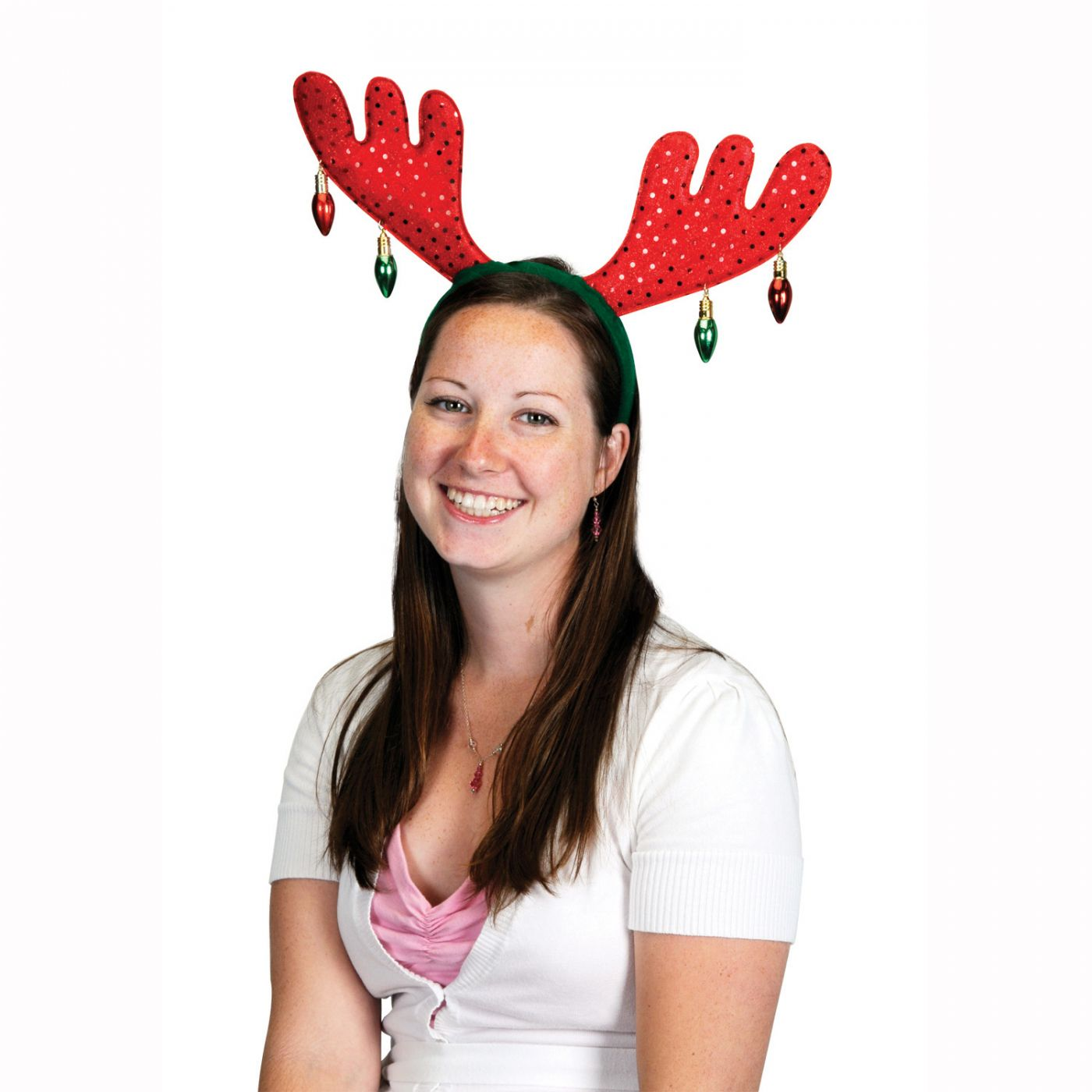 Christmas Antlers image