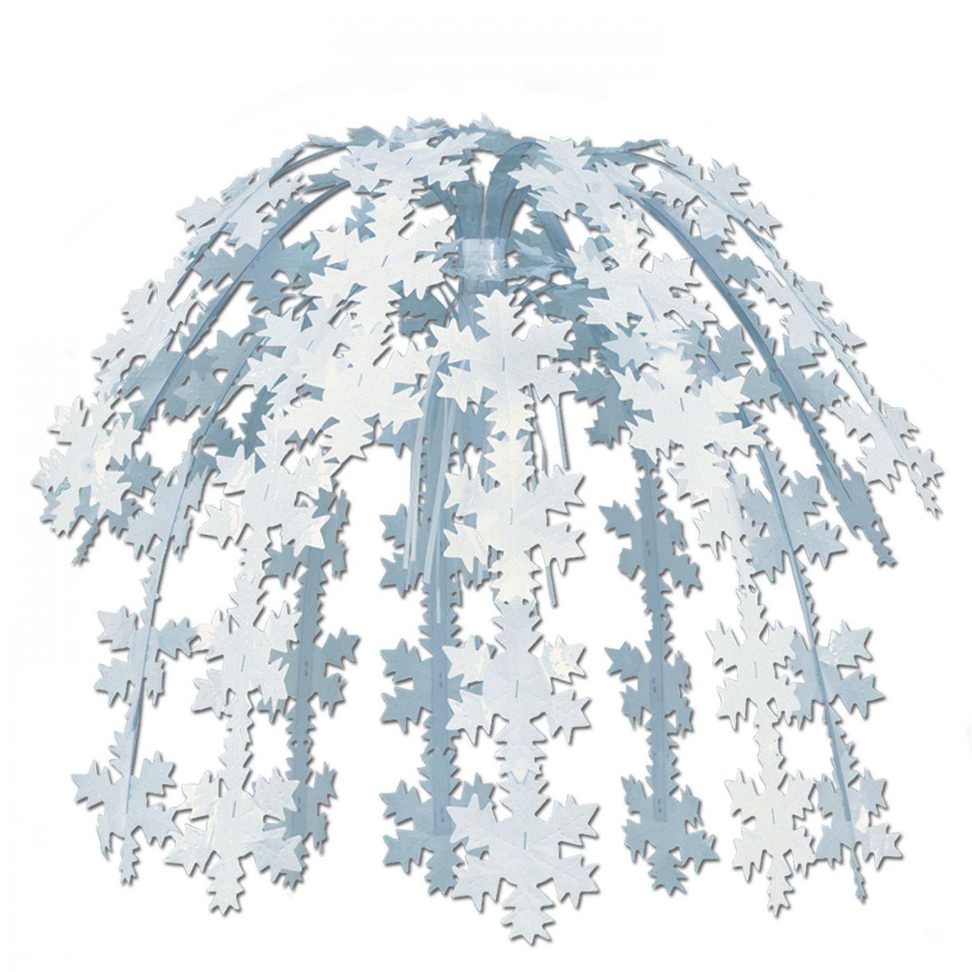 Snowflake Cascade image