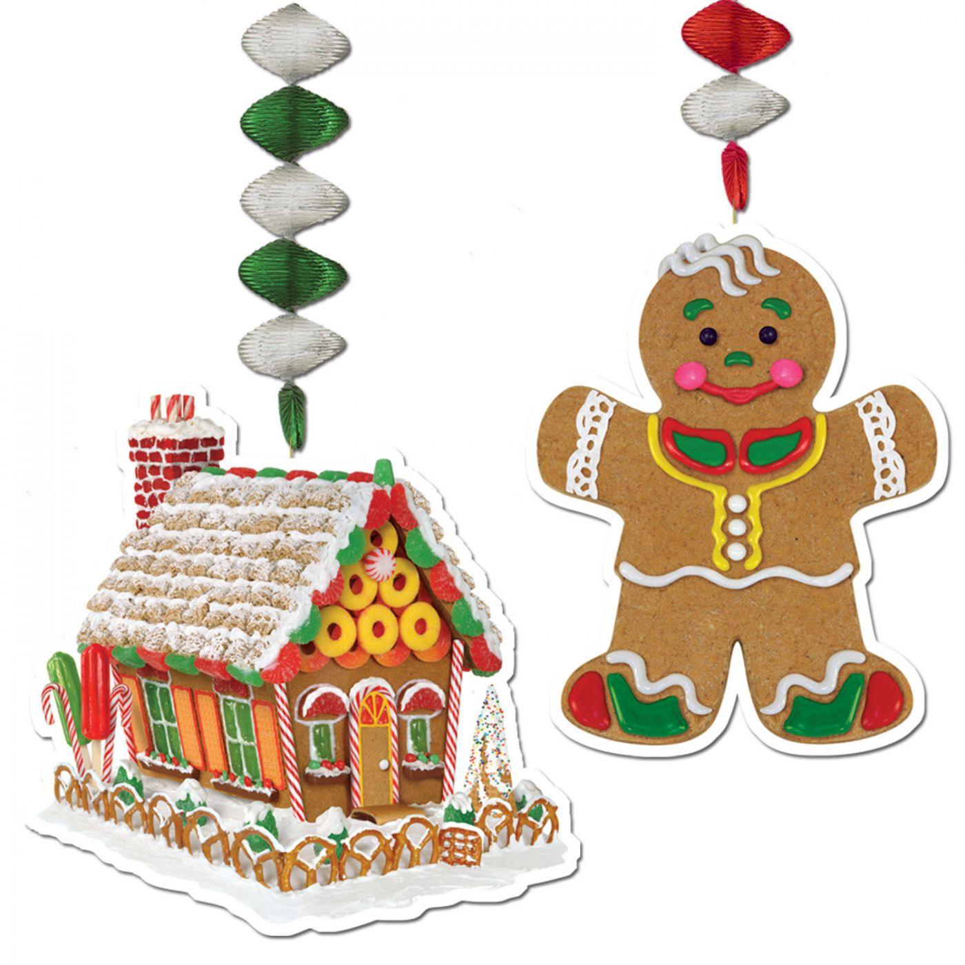 Christmas Danglers image