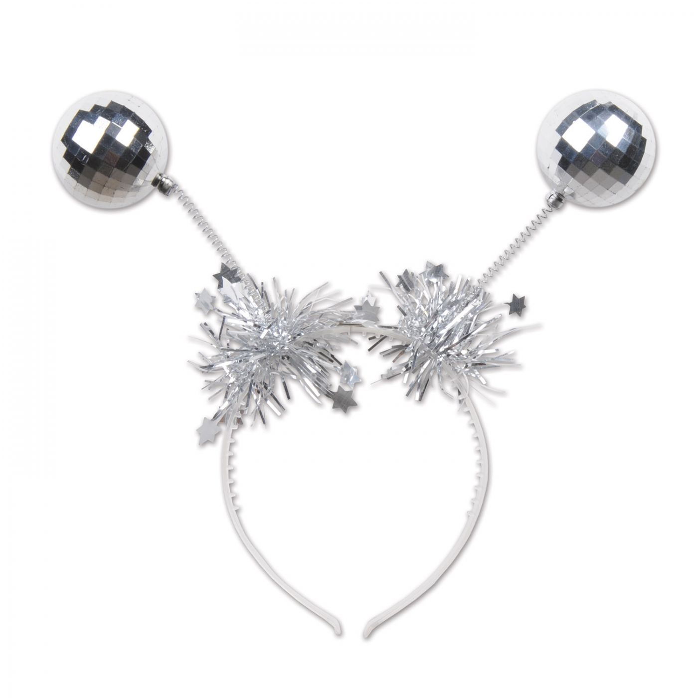 Silver Ball Boppers image
