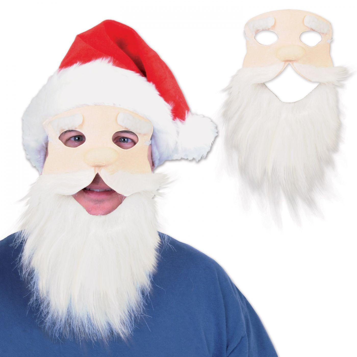 Santa Mask image
