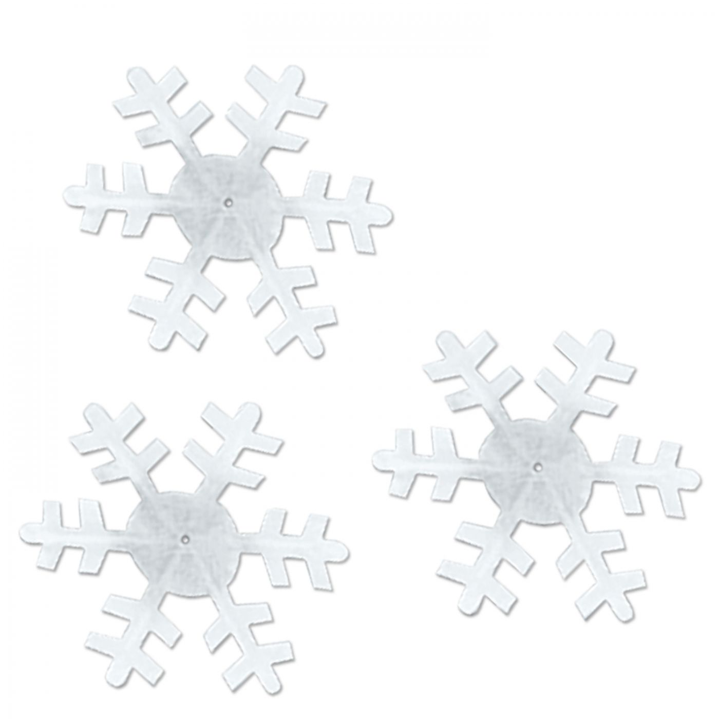 Winter Snowflakes (24) image