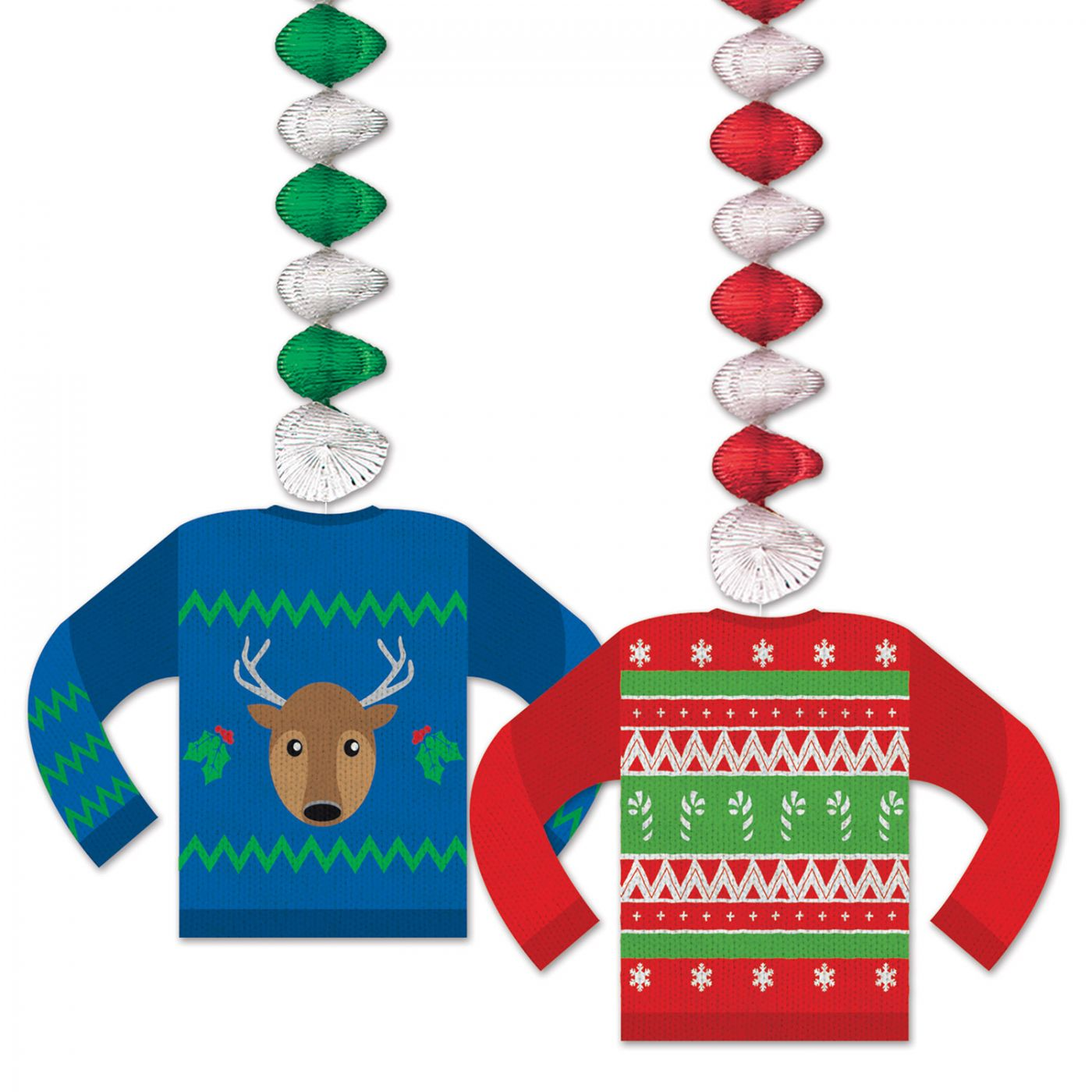 Ugly Sweater Danglers image