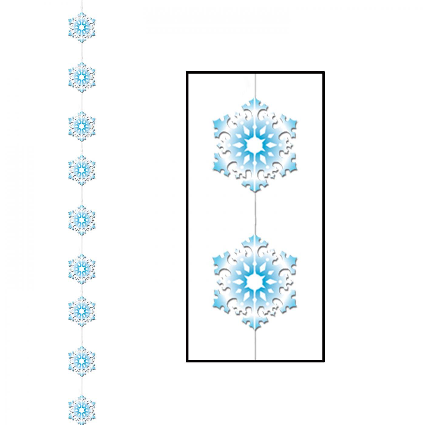 Snowflake Stringer image