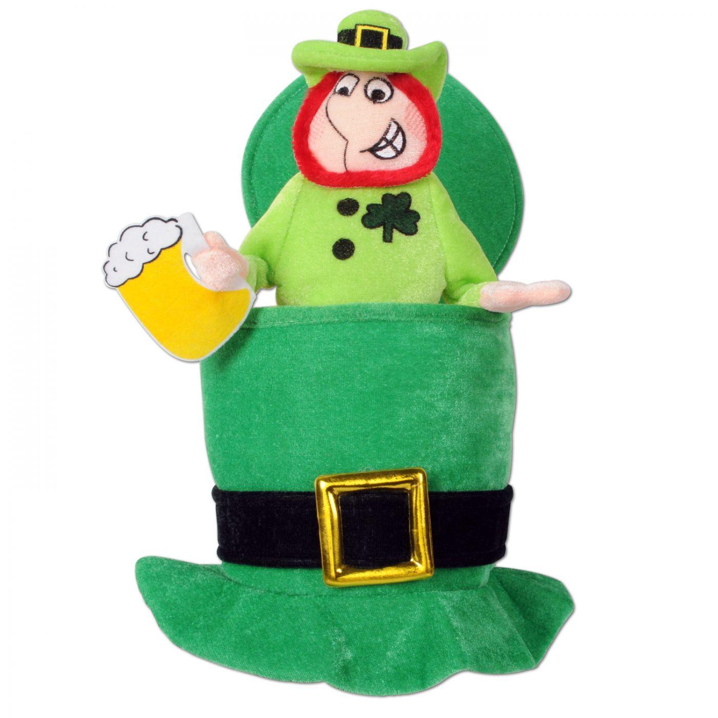 Leprechaun Hat (6) image