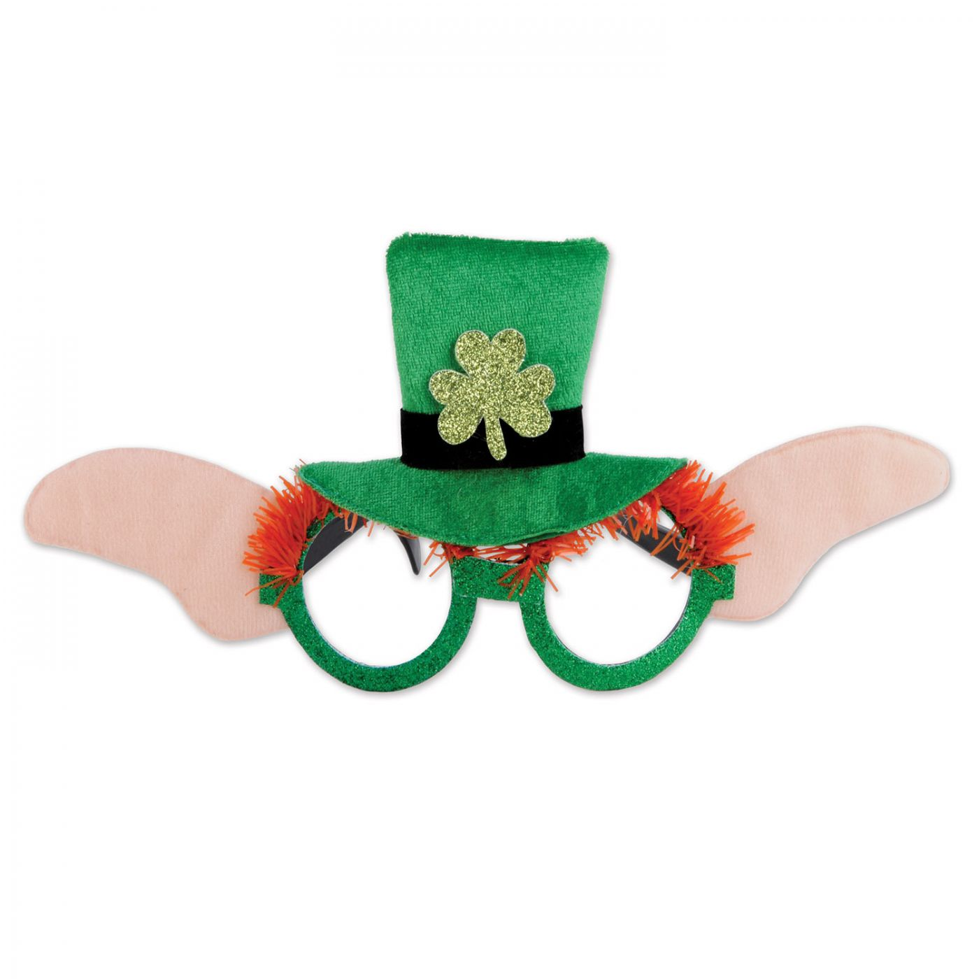 Leprechaun Glasses image