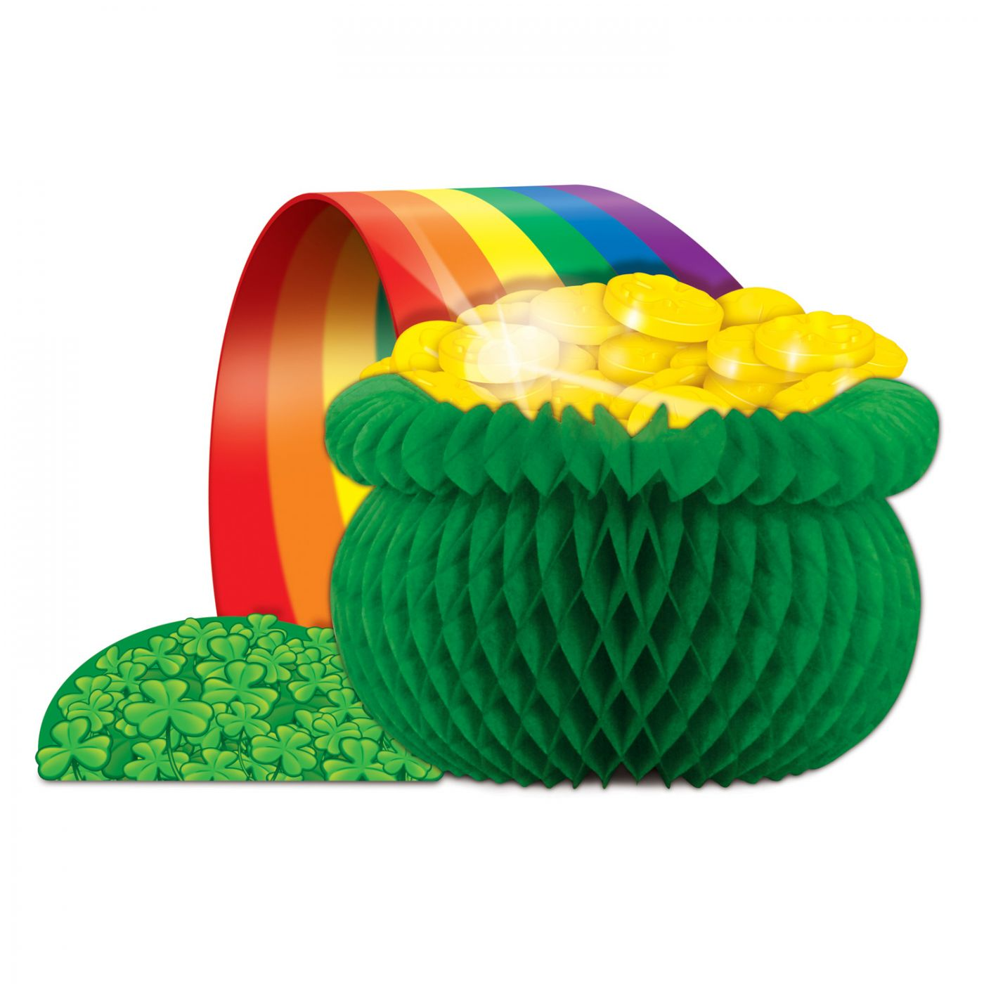 Pot O' Gold Centerpiece image