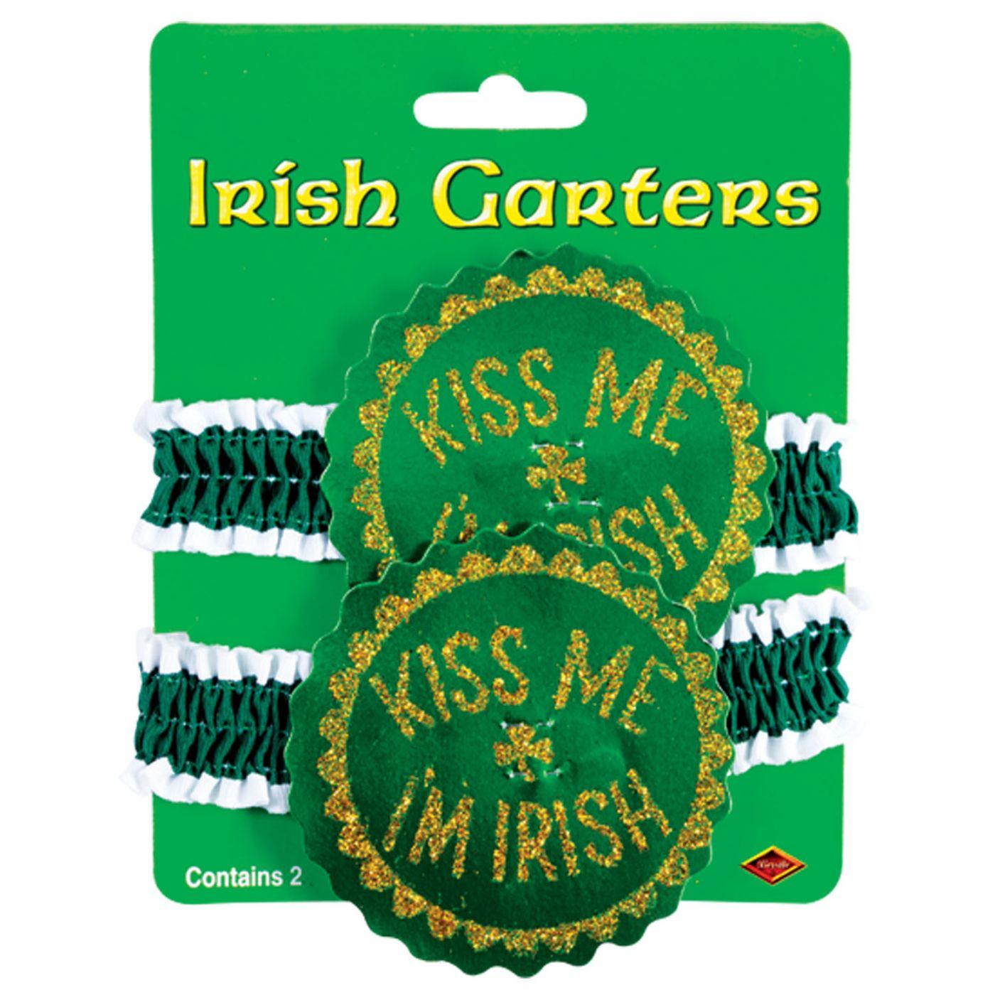 Image of Irish Garters (24)
