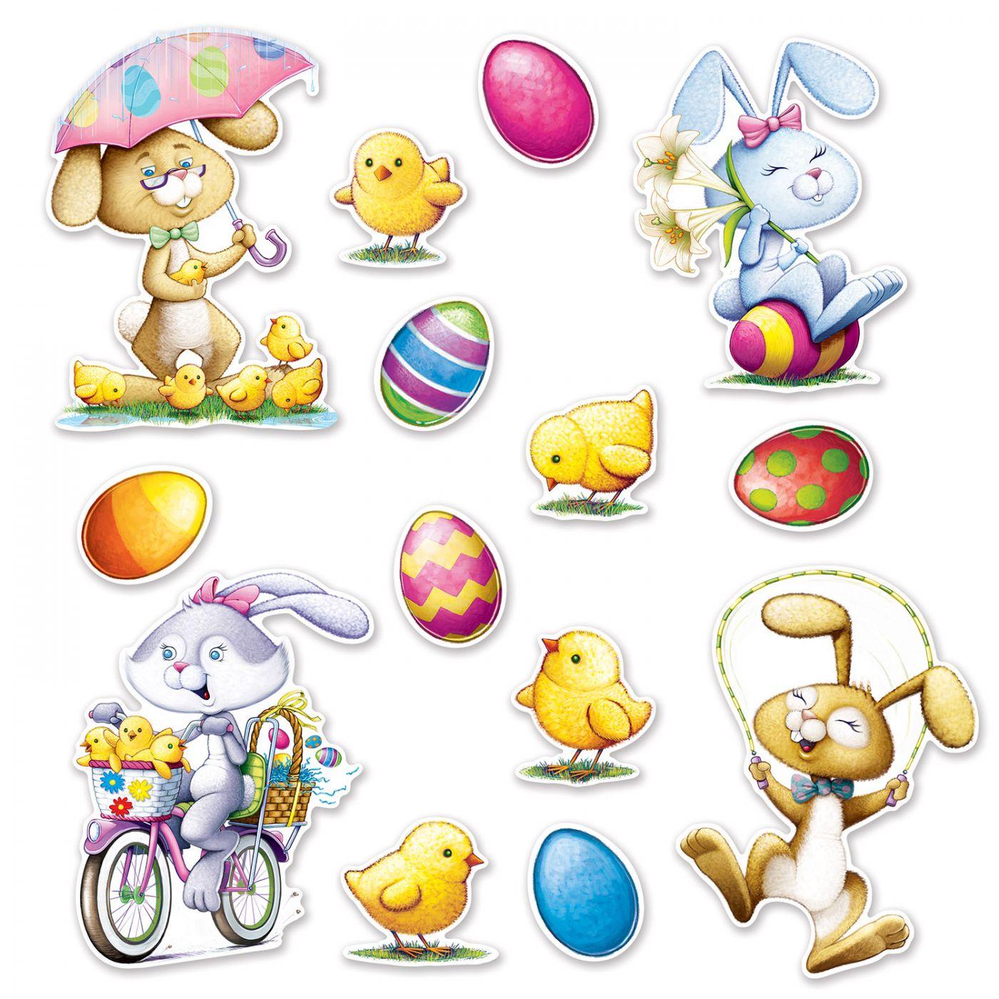 Easter Cutouts image