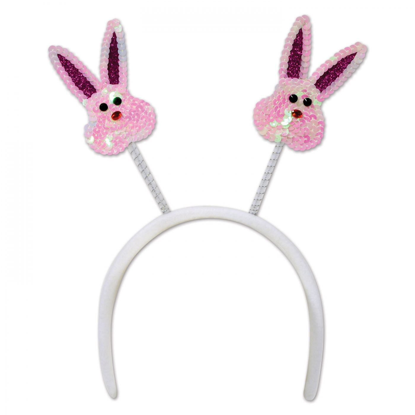 Sequined Bunny Boppers image