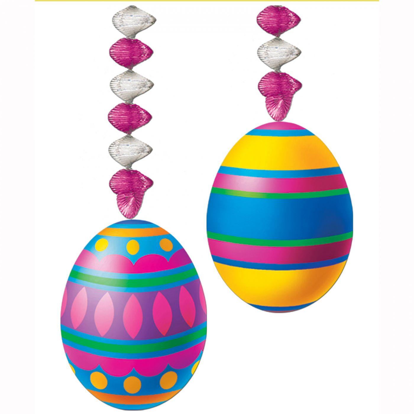 Easter Egg Danglers image