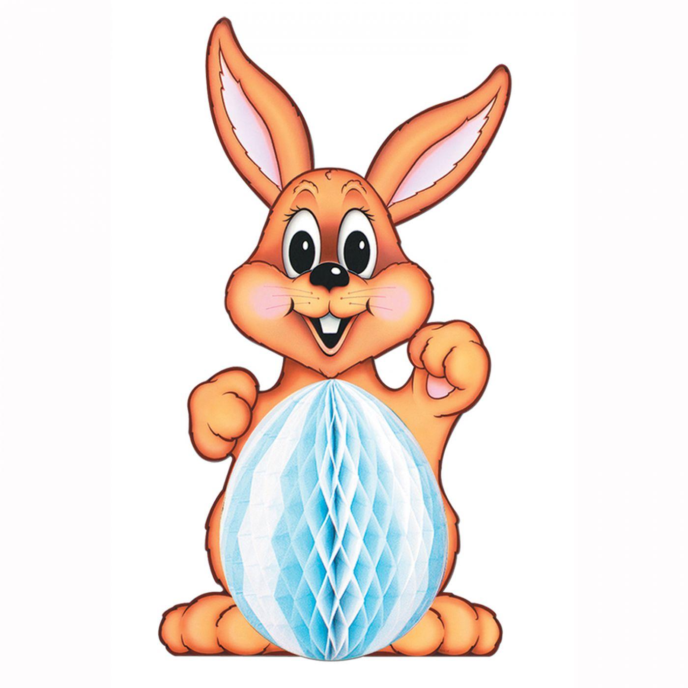 Large Tissue Bunny (6) image