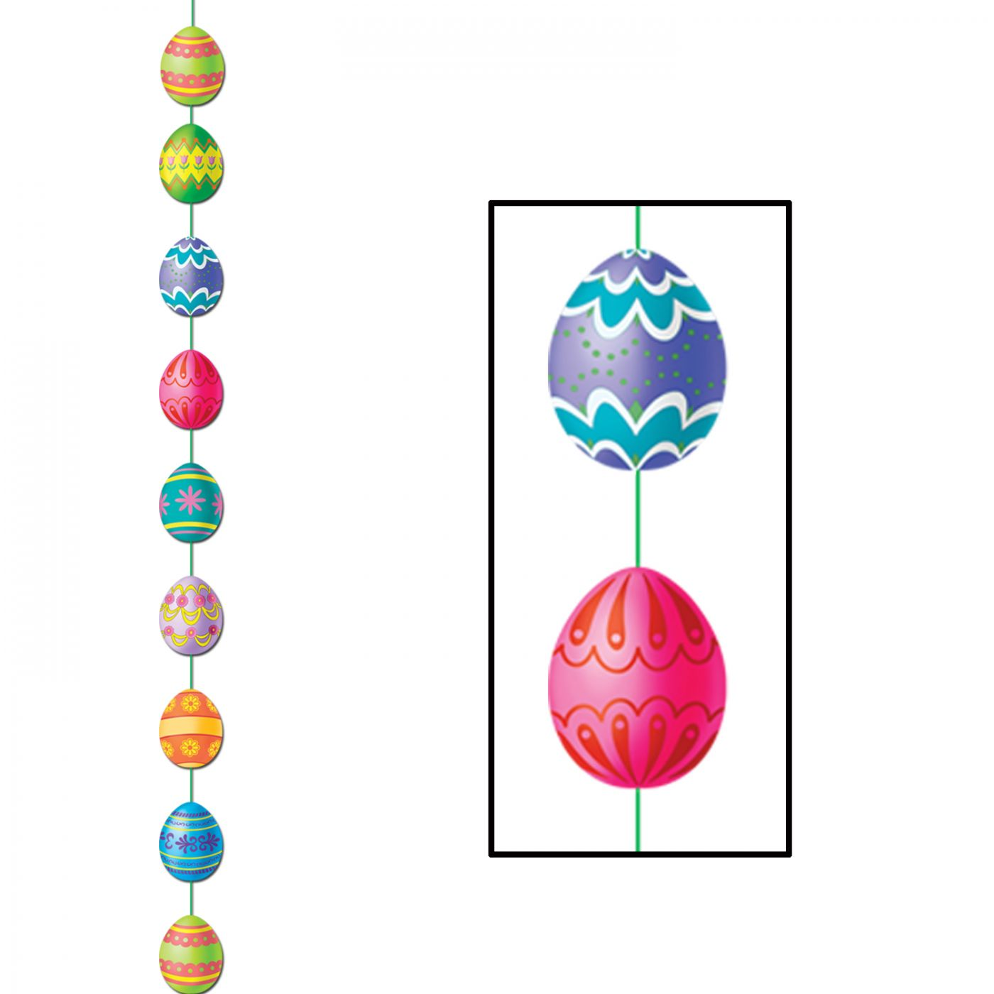 Easter Egg Stringer image