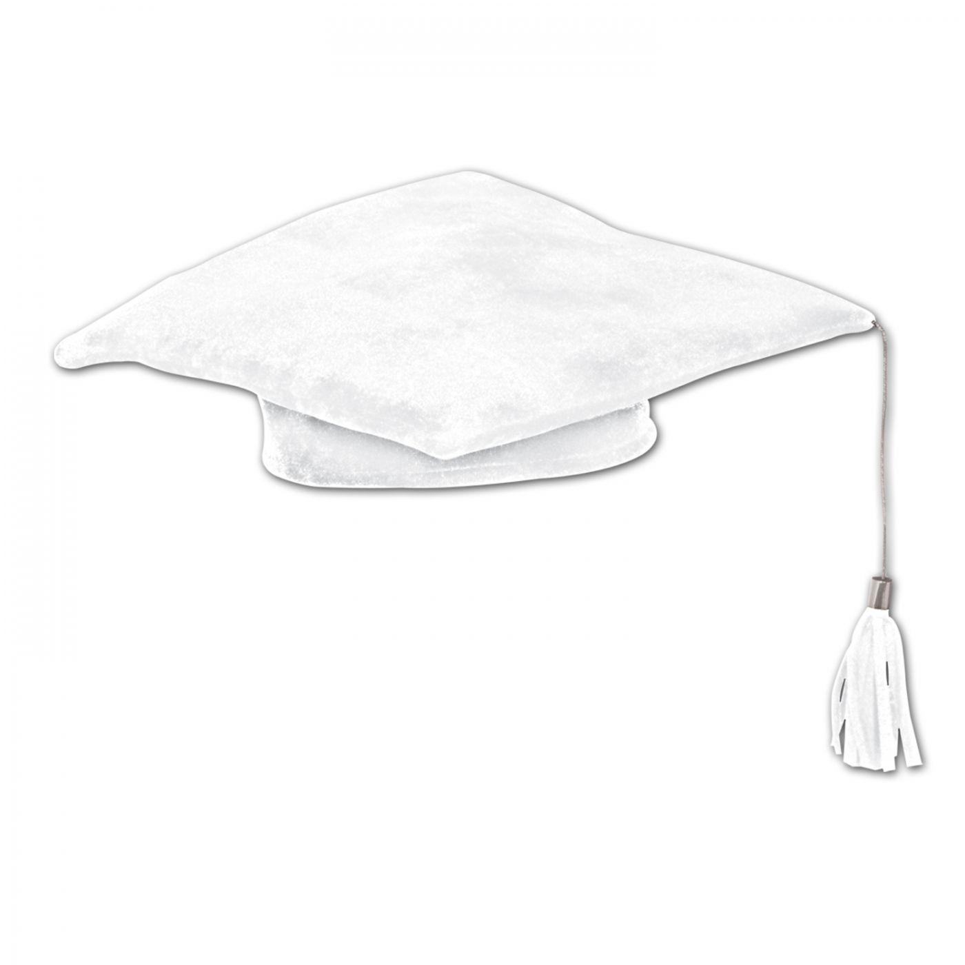 Plush Graduate Cap image