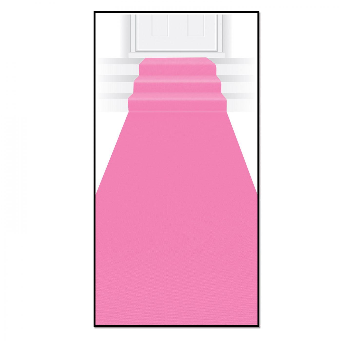 Pink Carpet Runner (6) image