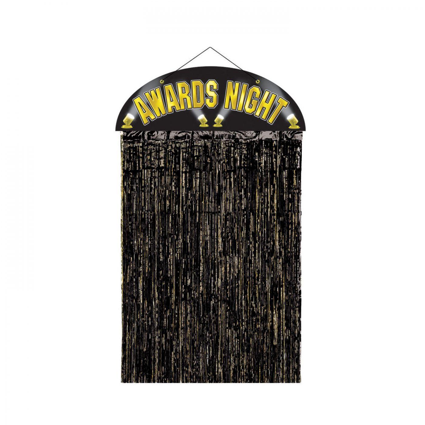 Awards Night Door Curtain image