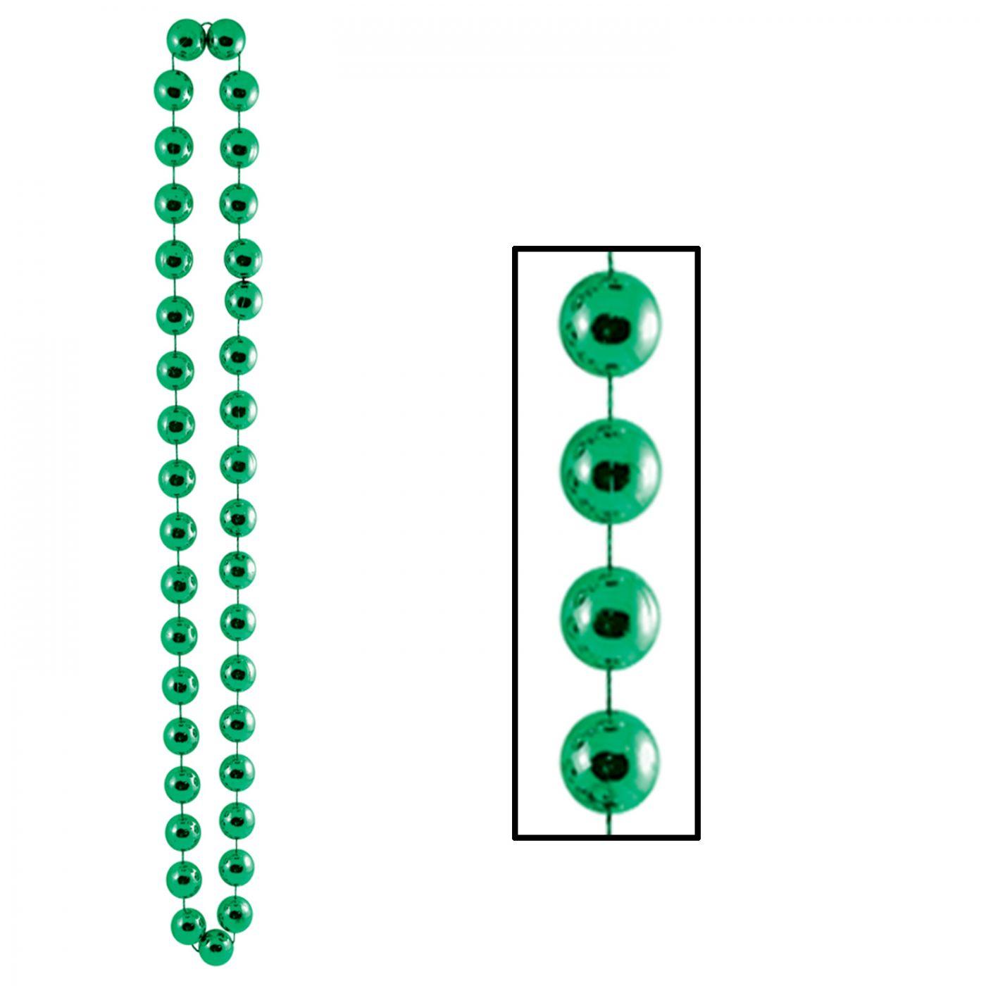 Jumbo Party Beads image