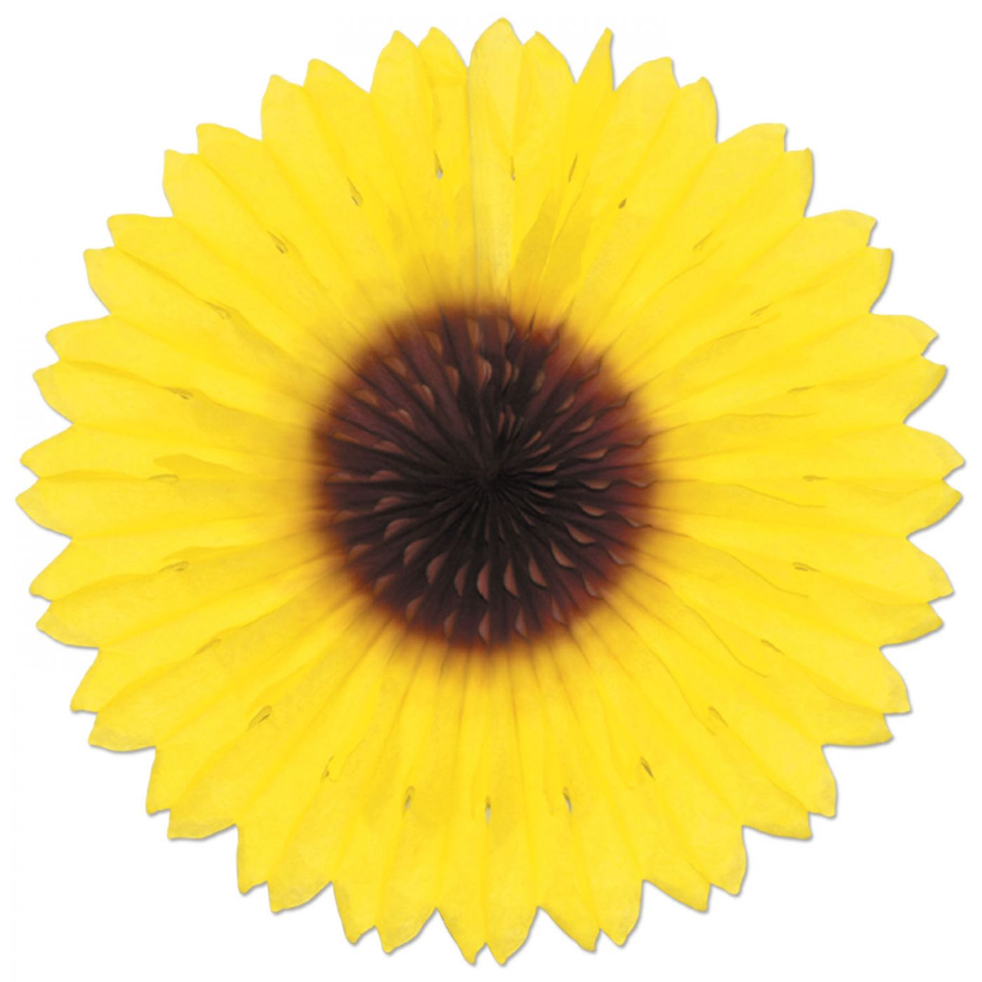 Sunflower Fan image