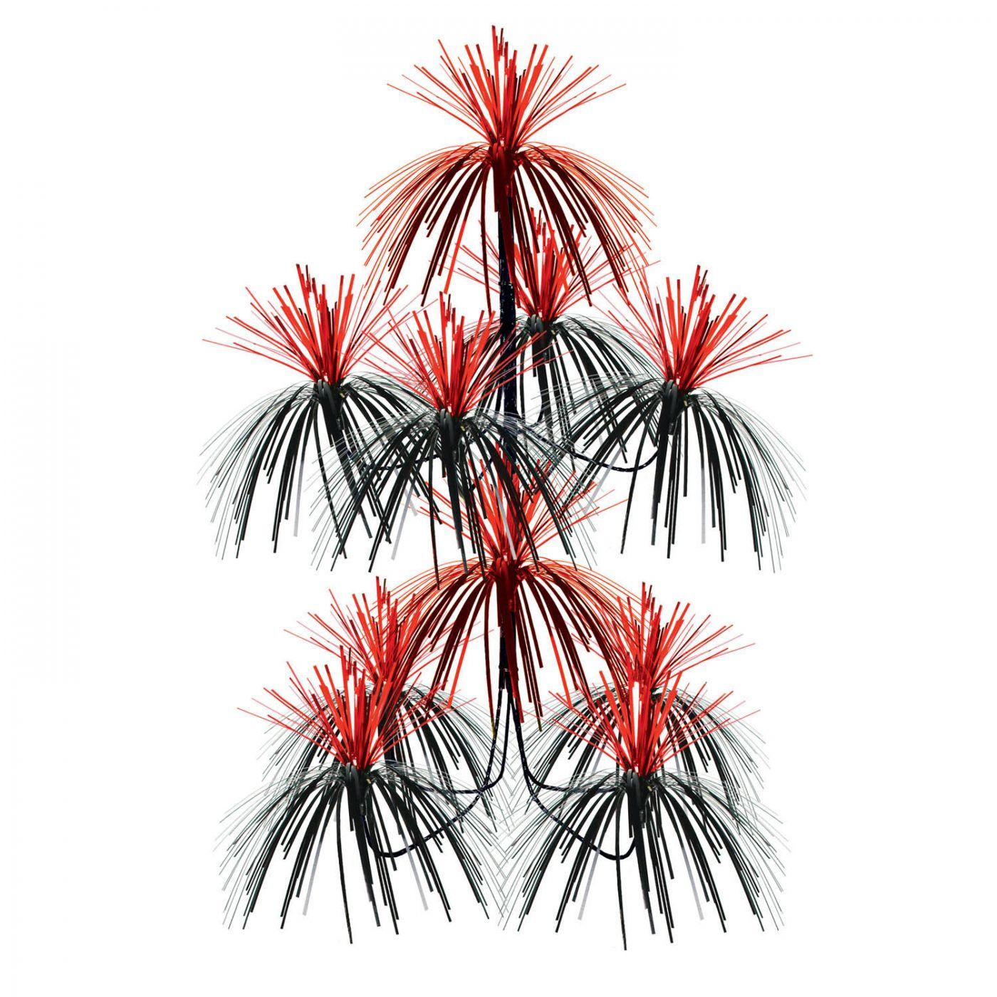 Firework Chandelier image
