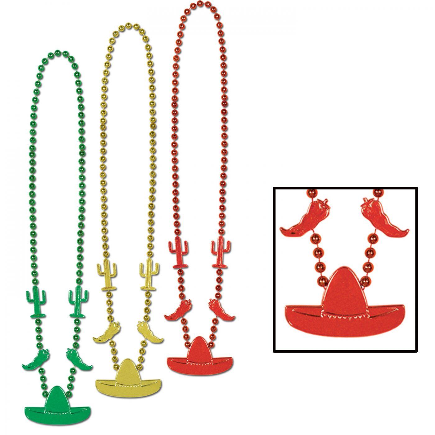 Fiesta Beads image