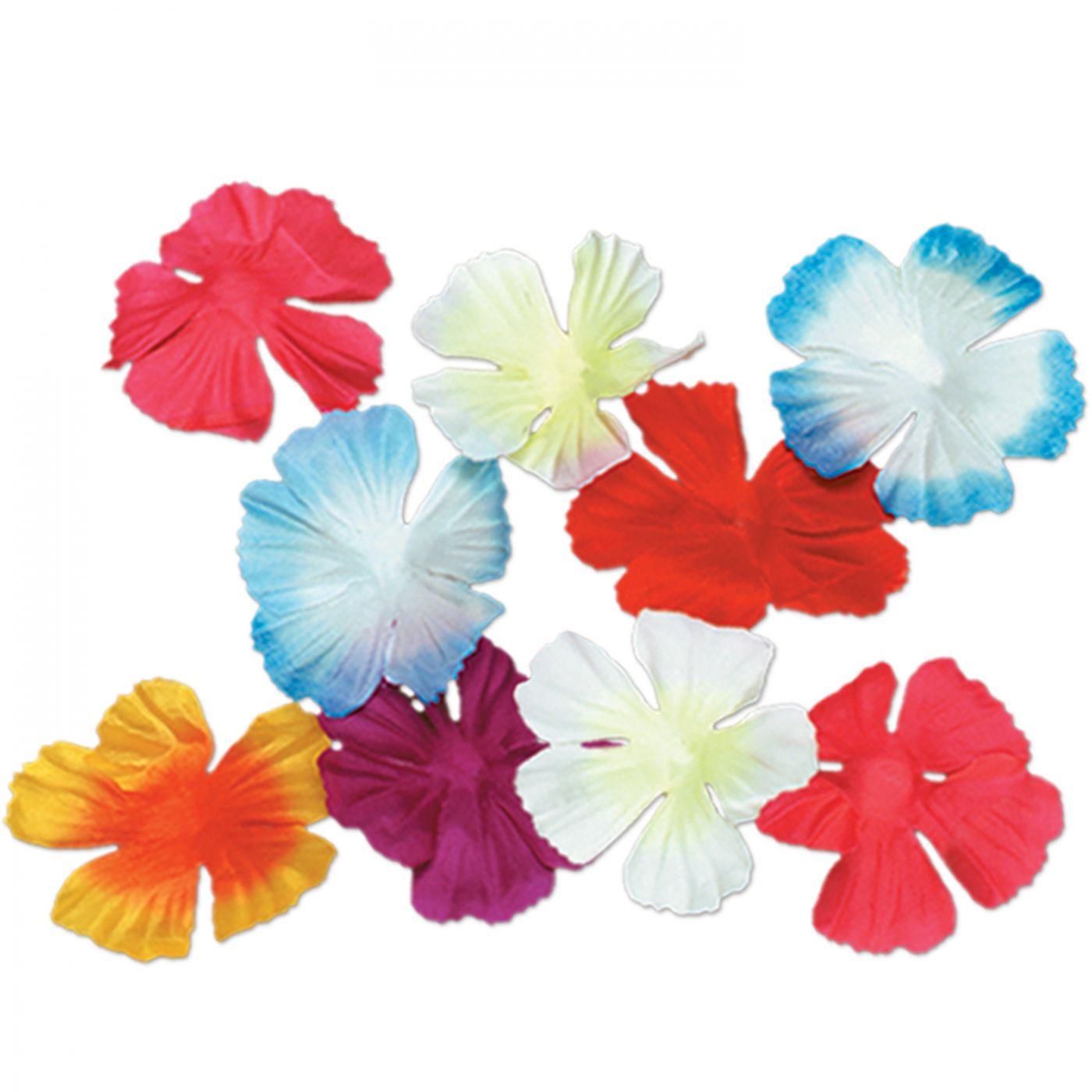 Parti-Color Silk 'N Petals (24) image