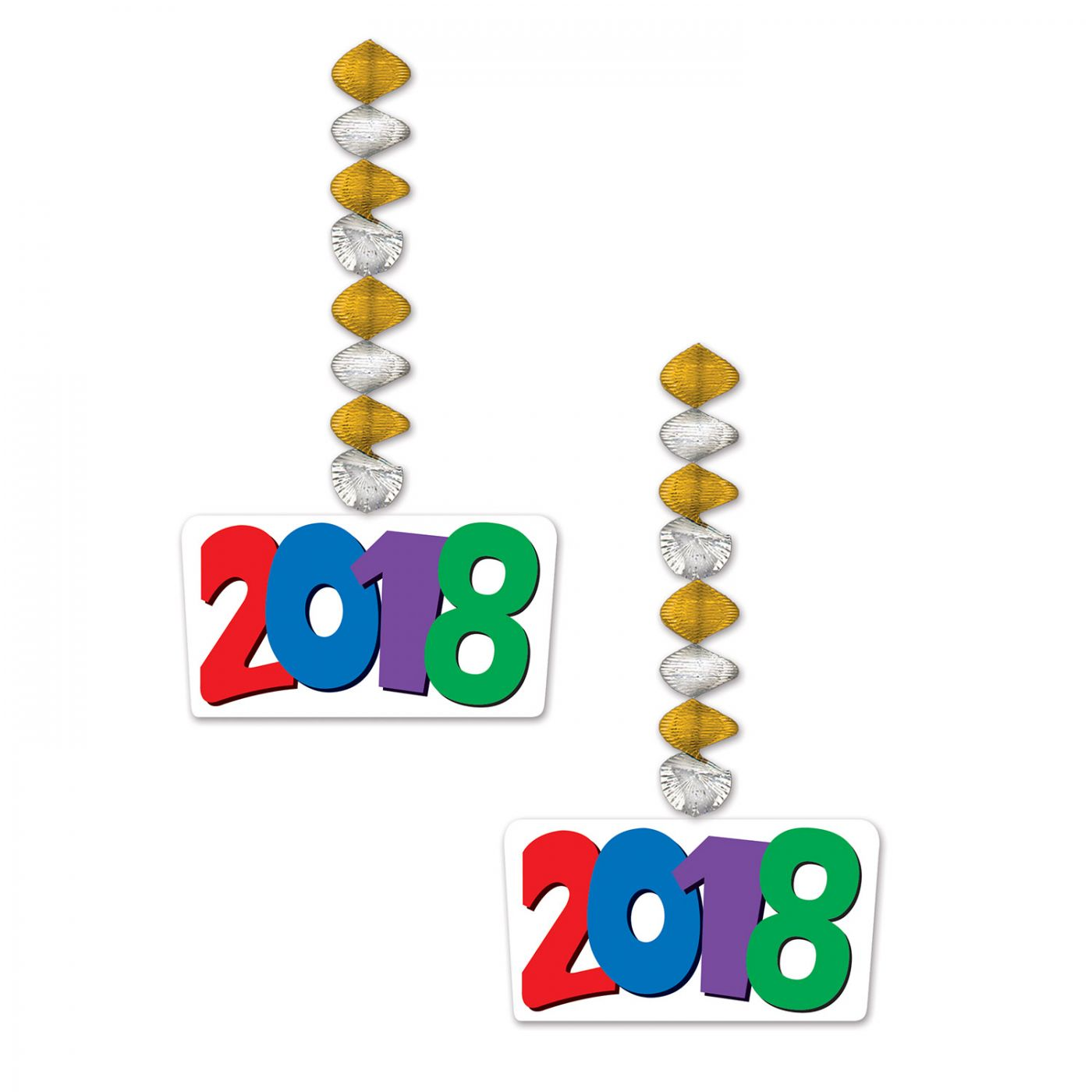 Image of  2018  Danglers