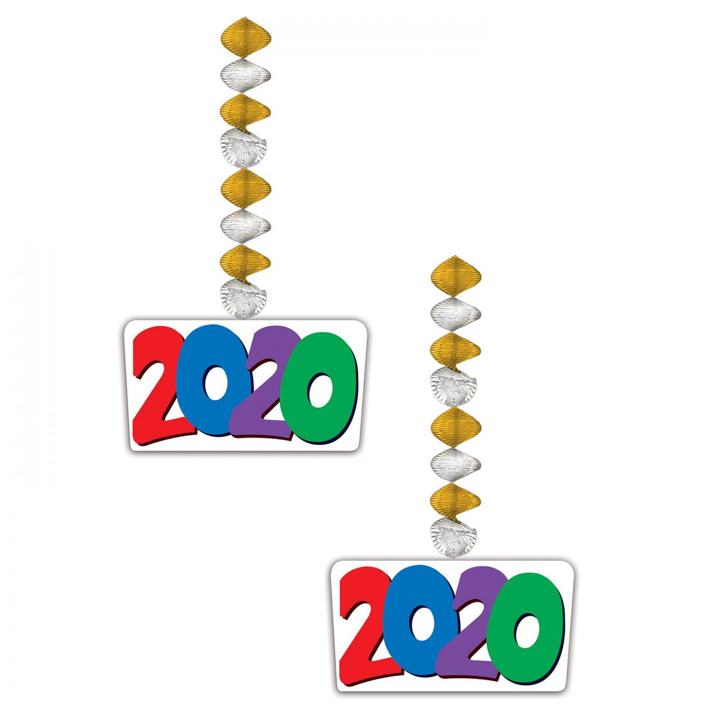 2020  Danglers image