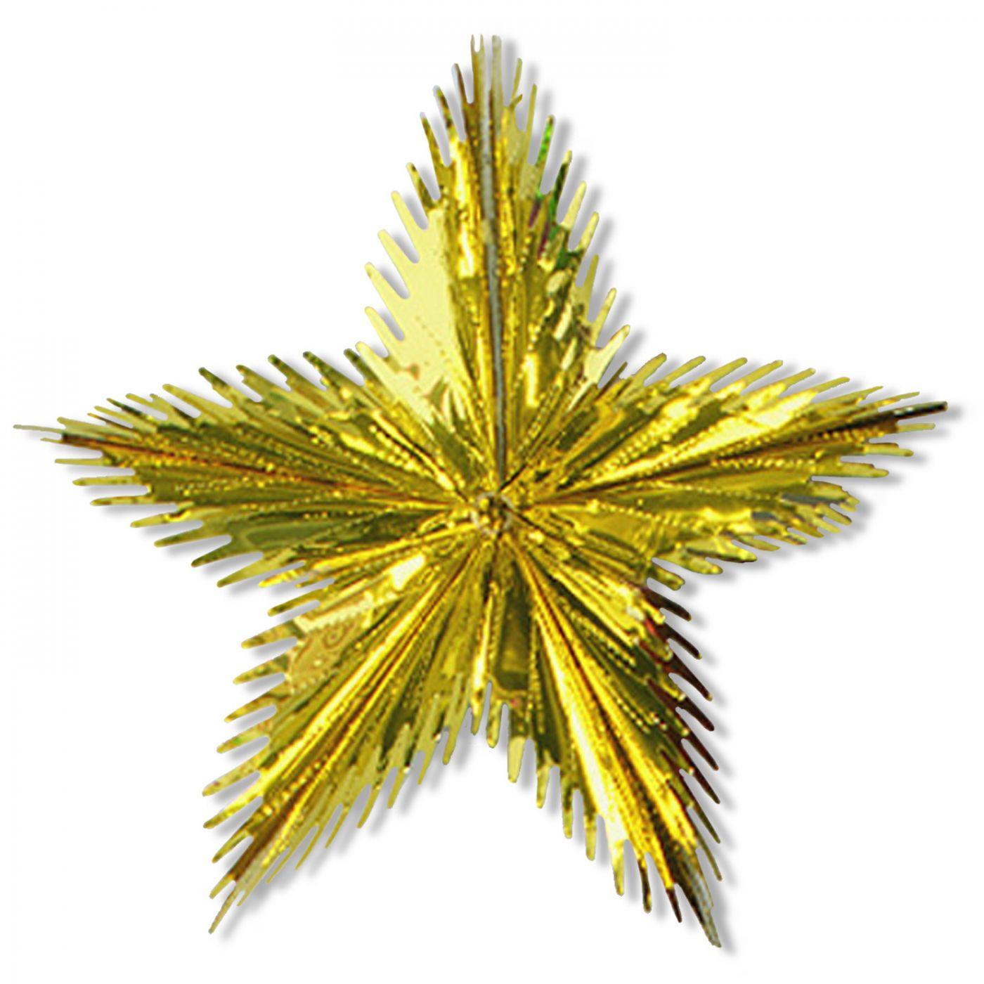 Leaf Starburst image