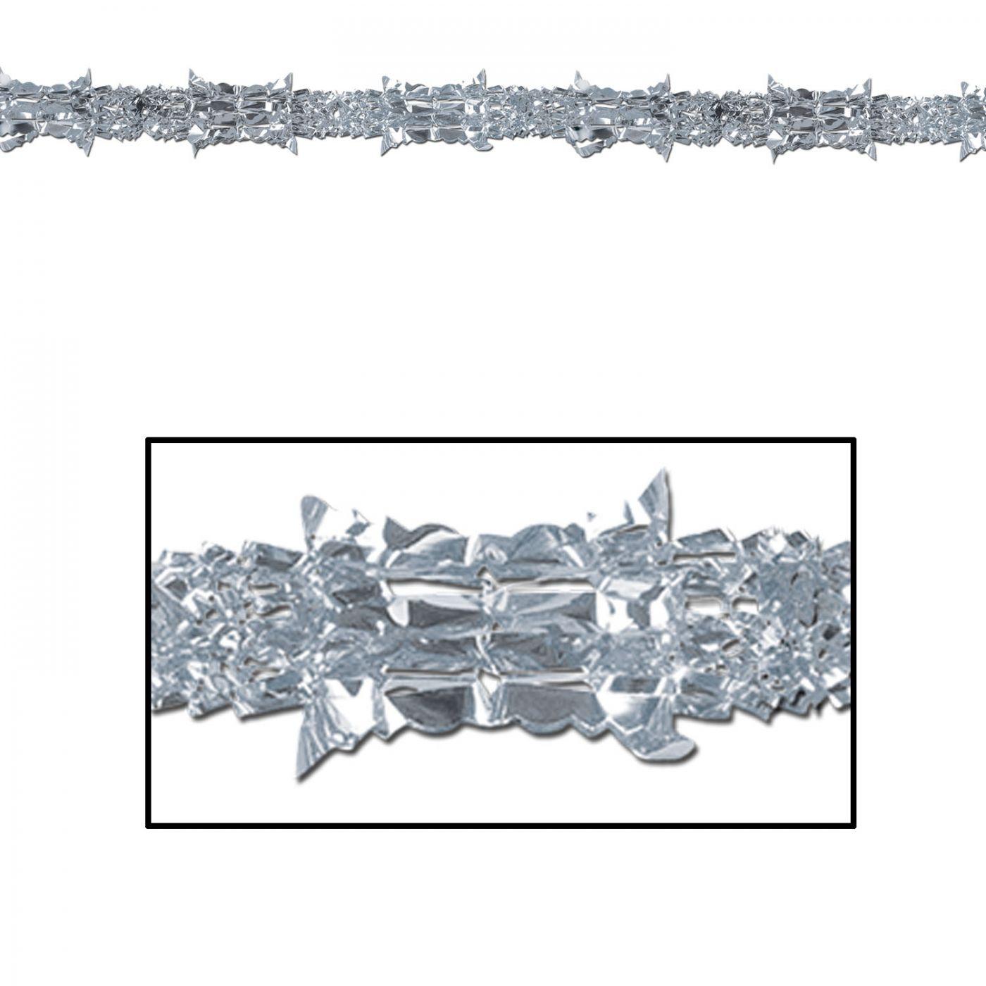 Metallic Garland image