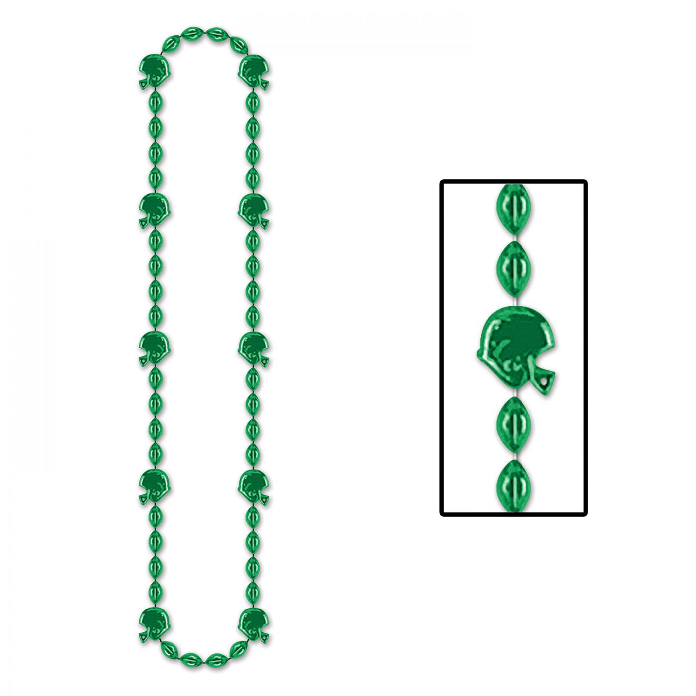 Football Beads image