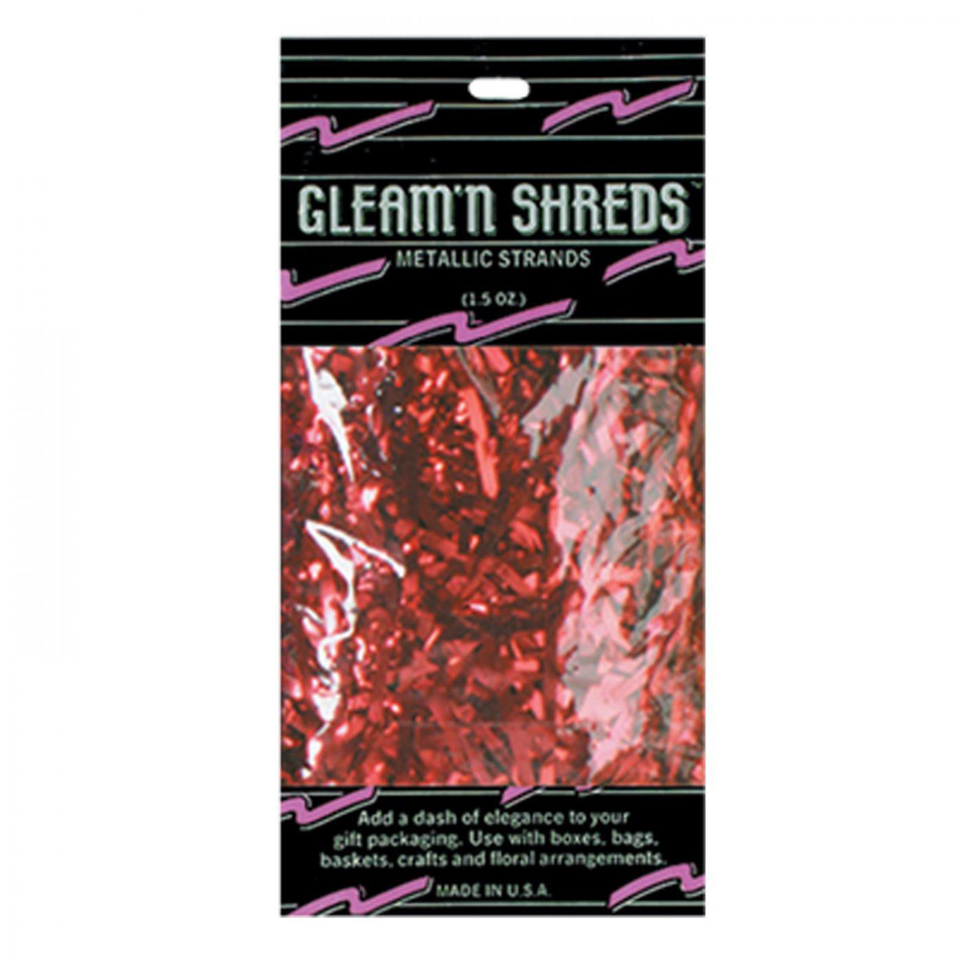 Gleam 'N Shreds Metallic Strands image