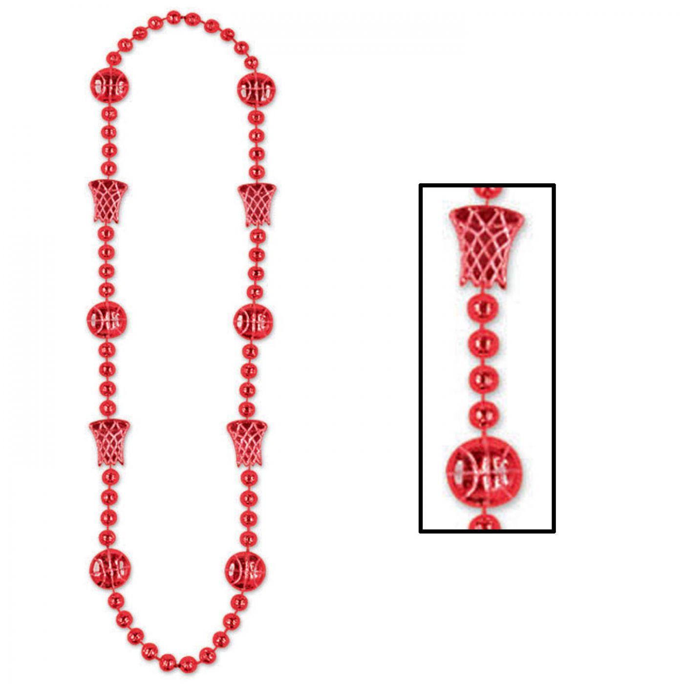 Basketball Beads image