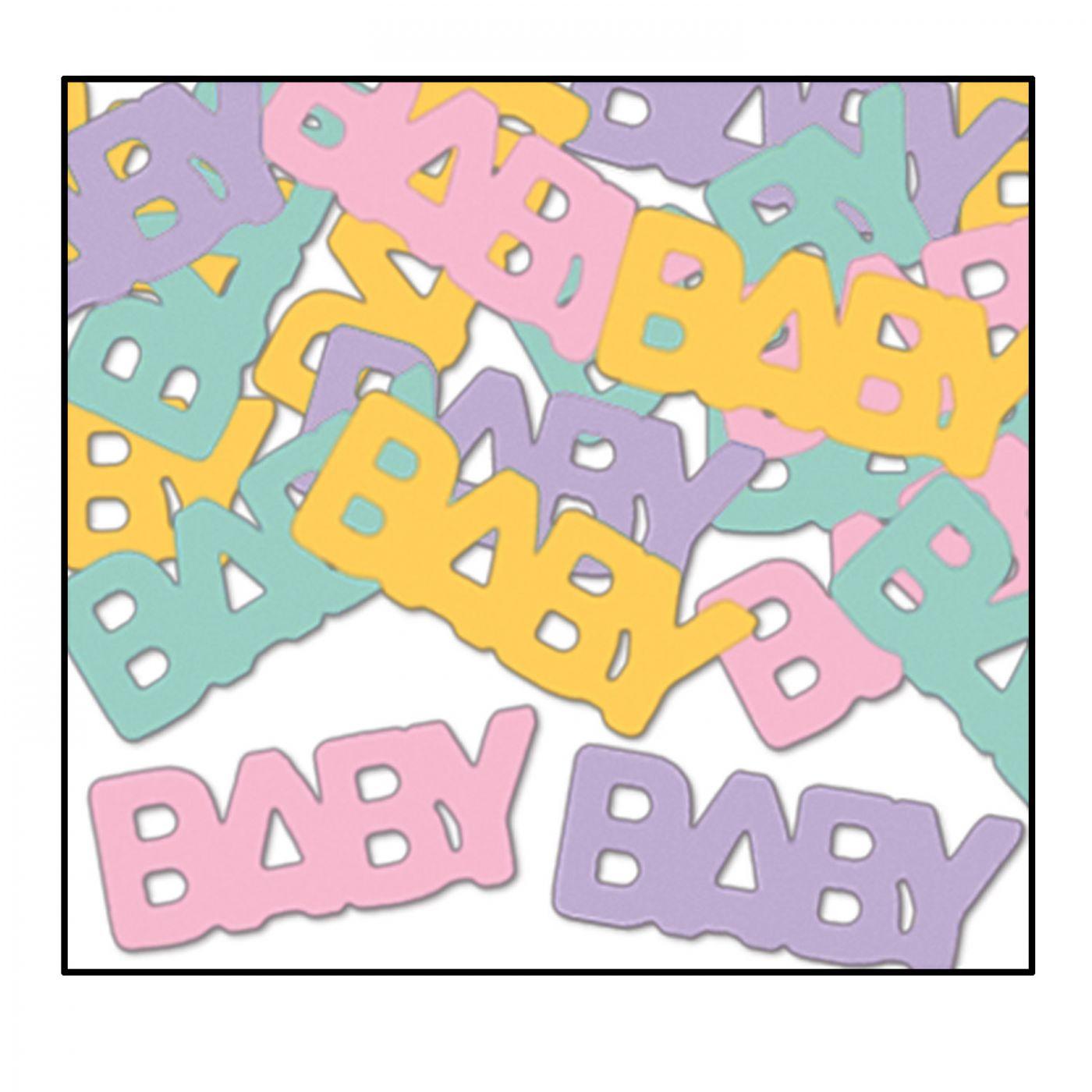 Baby Fanci-Fetti image