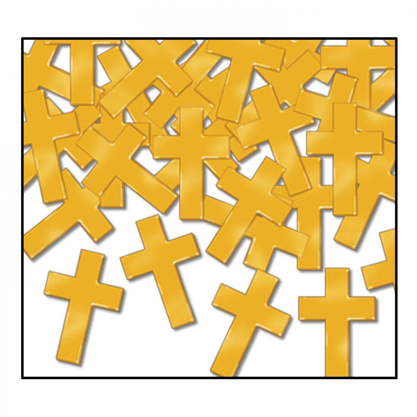 Fanci-Fetti Crosses image